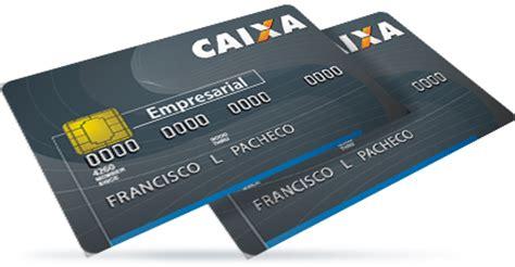Programa de Pontos - Cartões Caixa Para Empresas