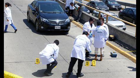 Programa en EE.UU. ofrece estudios de ciencia forense a ...