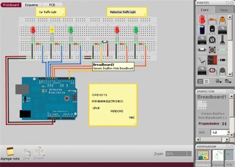 Programa gratis simulador y diseñador de circuitos ...
