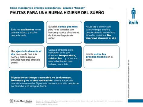 Programa información sobre la tolerancia al tratamiento ...