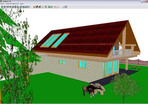 Programa para dibujar planos de casas gratis