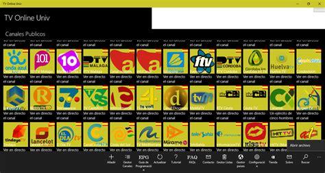 Programa Para Ver Tv Online Gratis Argentina - acthemirar