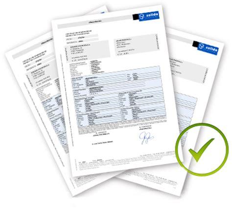 Programa para verificar documentos firmados, firmas ...