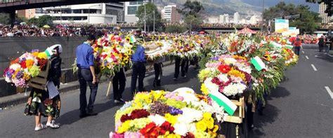 Programación Feria de las Flores - Viernes 4 de agosto ...