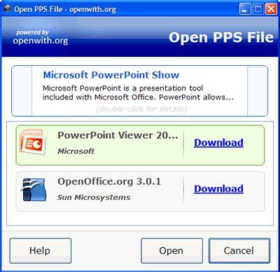 Programas gratis para abrir cualquier archivo en OpenWith