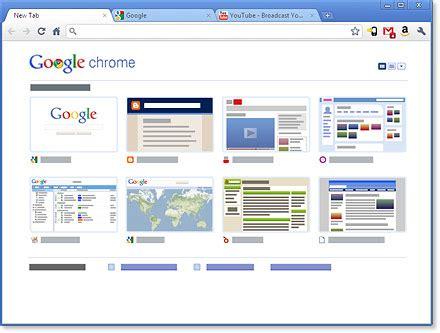 Programas gratuitos: Google Chrome