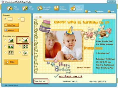 Programas para hacer tarjetas de invitación   Imagui