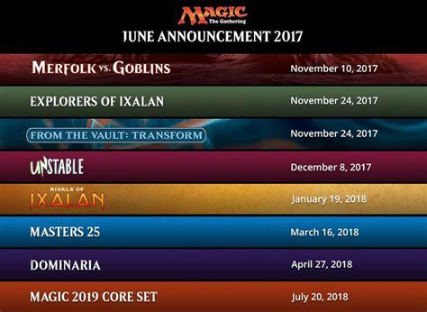 Programme éditons / Produits Wizard 2017/2018 - Discussion ...