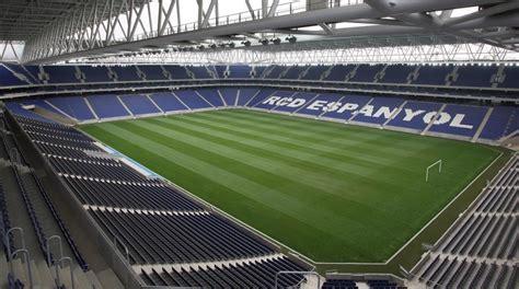 Prohiben a 5 ultras del Espanyol acercarse al estadio por ...