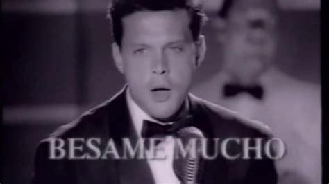 Promo Romances Luis Miguel (1997) - YouTube