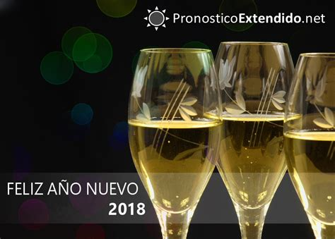 Pronóstico para Fin de Año | PronosticoExtendido.net