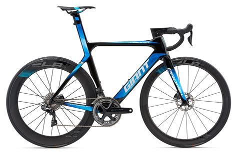 Propel Advanced SL Disc (2018) - Giant Bicycles | United ...