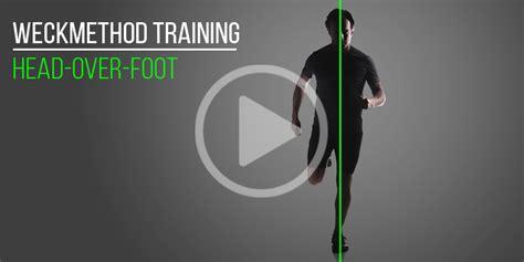 Proper Running Technique Articles