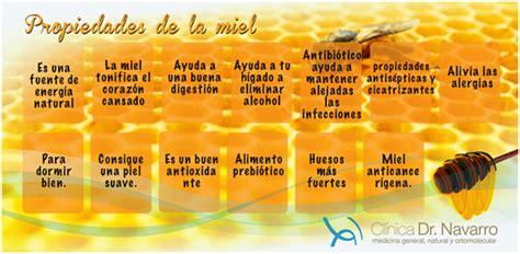 Propiedades de la miel   Clinica Dr. Navarro