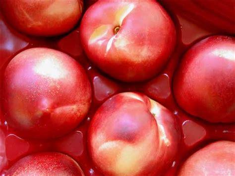 Propiedades de la nectarina