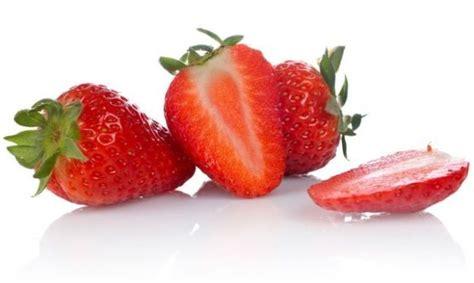 Propiedades y Beneficios de la Frutilla o Fresa ...
