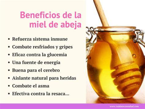 Propiedades y Beneficios de la Miel de Abeja 【Increíbles】