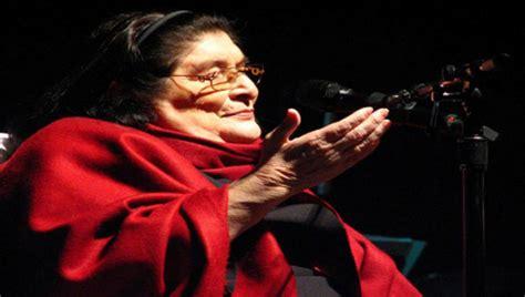 Propone Correa canción de Mercedes Sosa como himno de ...