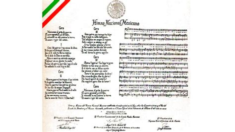 """Proponen """"modificar"""" letra del Himno Nacional   MiMorelia.com"""