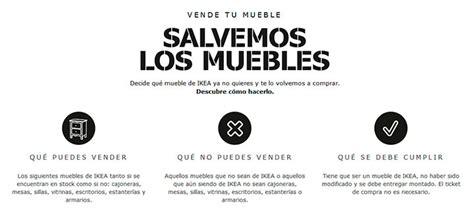 Propuesta venta muebles de Ikea   Muestras Gratis Y Chollos