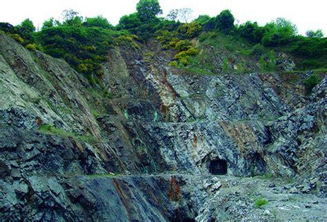 Prospección de yacimientos auríferos en la península ibérica