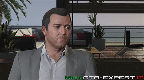 Protagonisti e Personaggi   GTA V   GTA Expert
