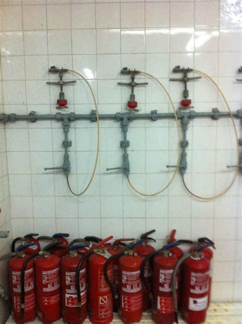 Protección contra Incendio   SABICO