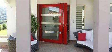 Proteja su propiedad con puertas y ventanas de seguridad ...