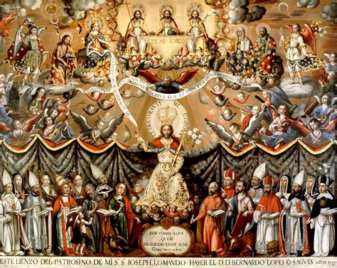 Protestantismo:Los protestantes se separaron de la Iglesia ...