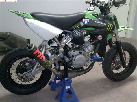 prototipo pitbike   Venta de Motos de Carretera, Enduro o ...