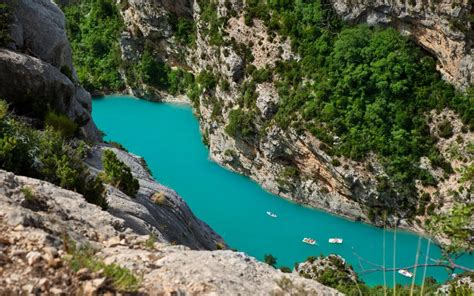 Provence attractions