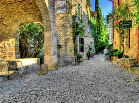 Provence, France | Alterra.cc