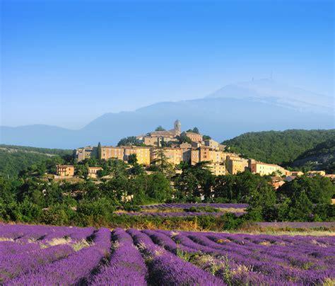 Provence paysage | Arts et Voyages