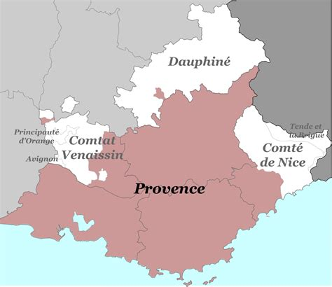 Provence — Wikipédia