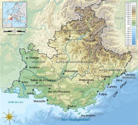 Provence - Wikipedia