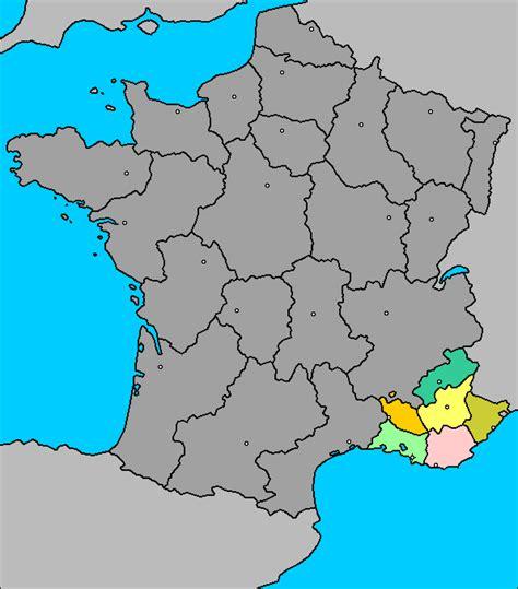 Provenza Francia Mapa | My blog