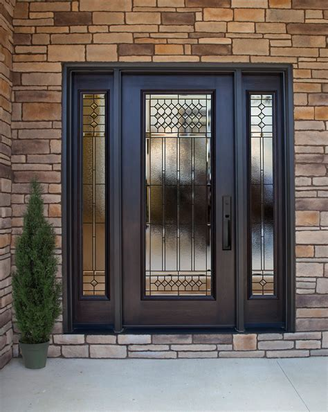 ProVia Steel Door - Blog article containing the 4 Reasons ...