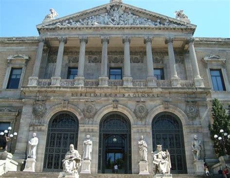 Provided By: Biblioteca Nacional: fotografía de Biblioteca ...