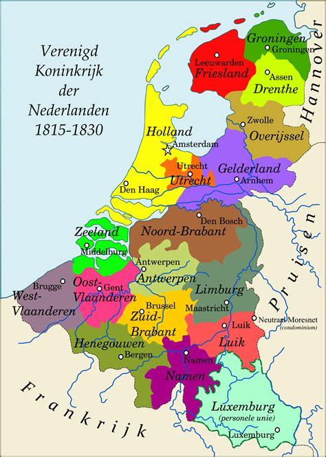Province of Limburg  1815–39    Wikipedia
