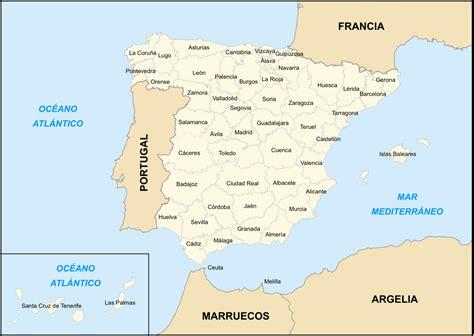 Provincia de España - Wikipedia, la enciclopedia libre