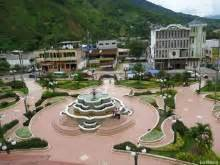 Provincia de Zamora Chinchipe (Ecuador) - EcuRed