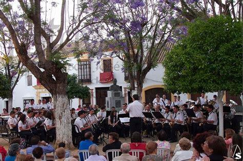 Provincia. Música. I Concierto de Verano en Arahal 2014