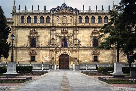 Próxima parada: Universidad de Alcalá de Henares | Alcalá Hoy