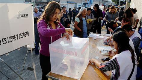 Próximas elecciones serán las más incluyentes en la ...