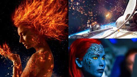 Proyección de prueba de X Men: Dark Phoenix habría ...