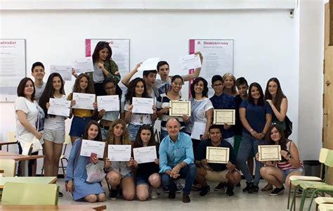 Proyecto de Ayudantes TIC : Acto de reconocimiento ...