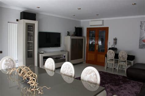 Proyecto de hogar 9192: salón y comedor - Muebles CASANOVA