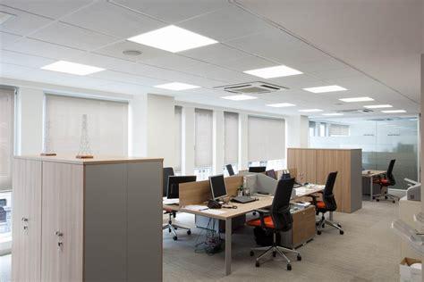 Proyecto de #iluminacion #LED oficinas en Bilbao con ...