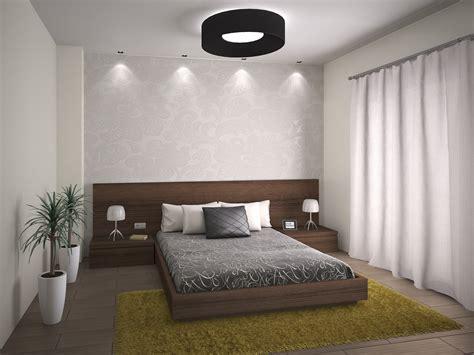 Proyecto de interiorismo en dormitorio. Habitación de ...