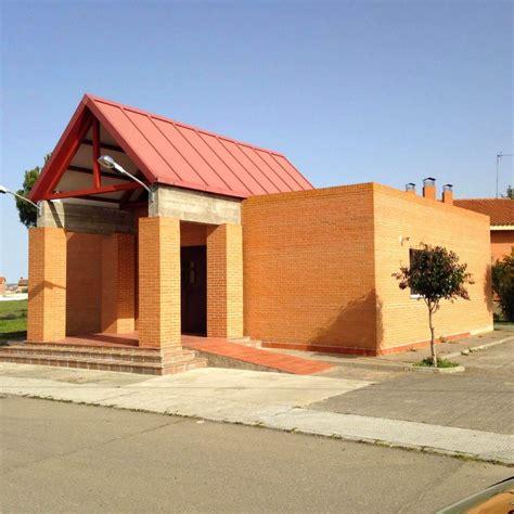 Proyecto del Tanatorio de Villaralbo, en Zamora - Dolmen ...